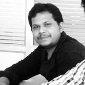 Nivash Prabakaran-Freelancer in Coimbatore,India