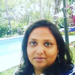 Bharati Nayudu-Freelancer in Hyderabad,India