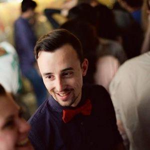 Dannyel Spasov-Freelancer in Sofia,Bulgaria