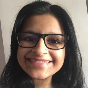 Bhavana Jha-Freelancer in Bangalore,India