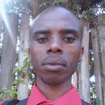 Martin Karari-Freelancer in ,Kenya