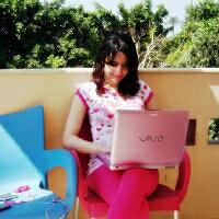 Hagar Al-deraa-Freelancer in ,Egypt