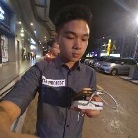 Kevin Reuben-Freelancer in ,Malaysia