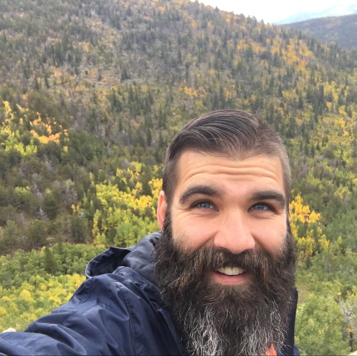 Brett Goodlin-Freelancer in Colorado Springs,USA