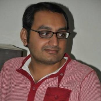 Mudasser Hassan-Freelancer in Lahore,Pakistan