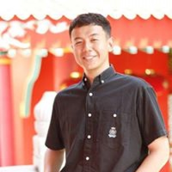 Richie Gunawan-Freelancer in Jakarta,Indonesia