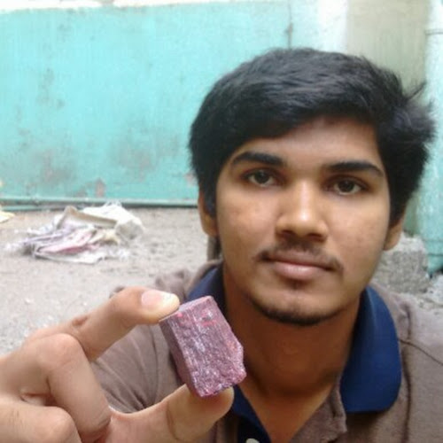 Niranjan Vaity-Freelancer in Maharashtra,India