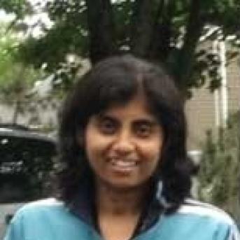 Ritu Sarin-Freelancer in Rocklin,USA