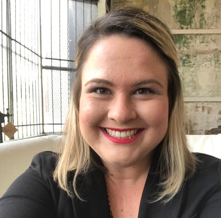 Christina Wright-Freelancer in Jacksonville,USA
