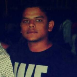 Rikhi Sahu-Freelancer in Durg,India