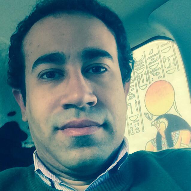 Mohamed Osama-Freelancer in Cairo,Egypt