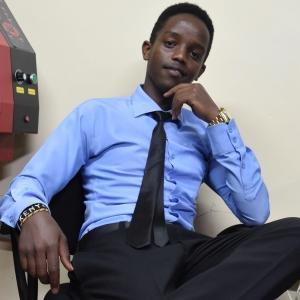 Brian Kibet-Freelancer in ,Kenya