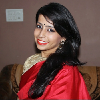 Niharika Tyagi-Freelancer in Pune,India