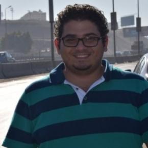 Mahmoud Habib-Freelancer in Cairo,Egypt