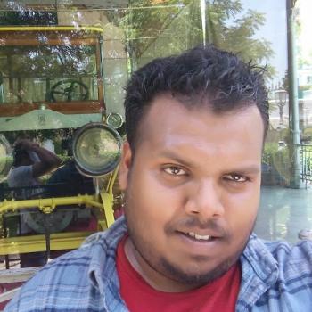 K R Adarsh Kumar Nair-Freelancer in Bangalore,India