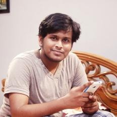 Inzamamul Pranto-Freelancer in Dhaka,Bangladesh