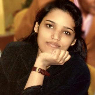 Mansi Tiwari-Freelancer in Bhopal,India