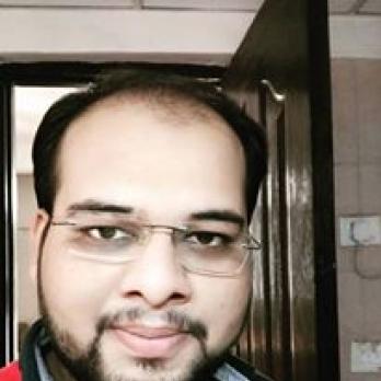 Arpit Agarwal-Freelancer in New Delhi,India