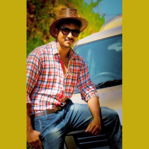 Ravi Teja-Freelancer in ,India