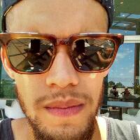 Julio Alves-Freelancer in ,Brazil