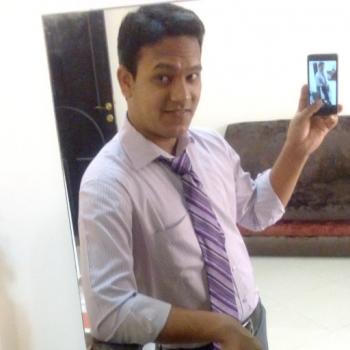 Ibrahim Parkar-Freelancer in Doha,Qatar
