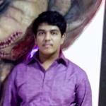 Aravind Janardanan-Freelancer in Madurai,India
