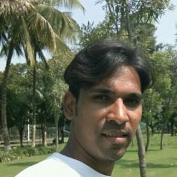 Santosh P-Freelancer in Pune,India