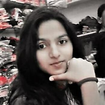 Shreya Jha-Freelancer in Ghaziabad,India