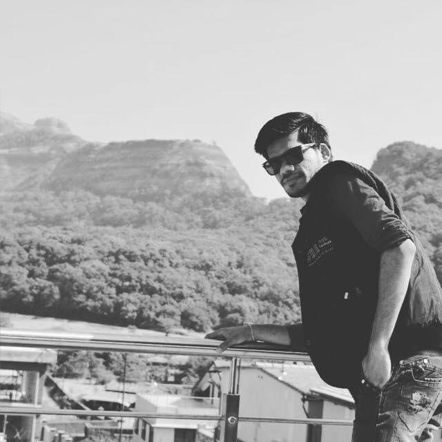 Arjun Bhadoriya-Freelancer in Ahmedabad,India