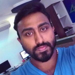 Abin Thomas-Freelancer in Kochi,India