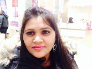 Vinita Simrya-Freelancer in London,United Kingdom