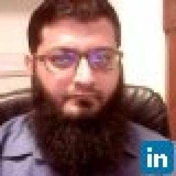 Farrukh Ali Qazi-Freelancer in Pakistan,Pakistan
