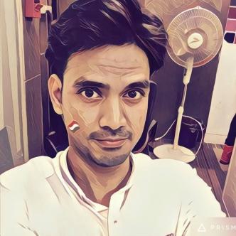 Akash Bhati-Freelancer in Noida,India
