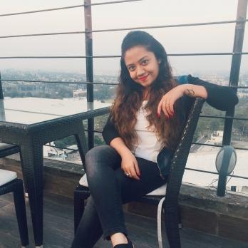 Ananya Ghosh-Freelancer in Kolkata,India