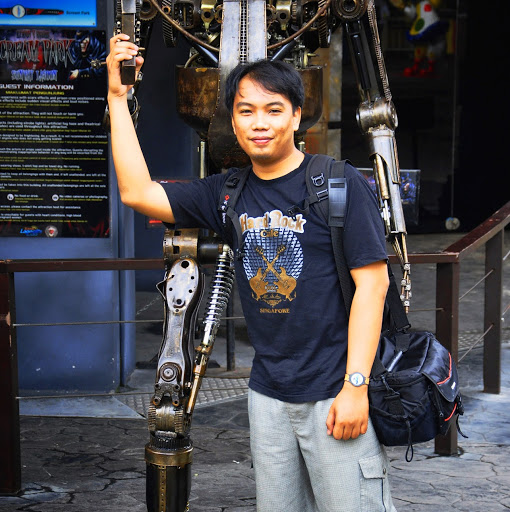 Indika Juang Putra-Freelancer in Jakarta,Indonesia
