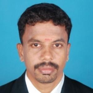 Muthuvel B-Freelancer in Chennai,India