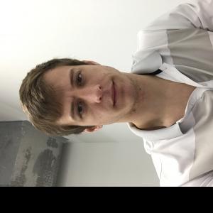 Andrew Johnson-Freelancer in Elkhart,USA