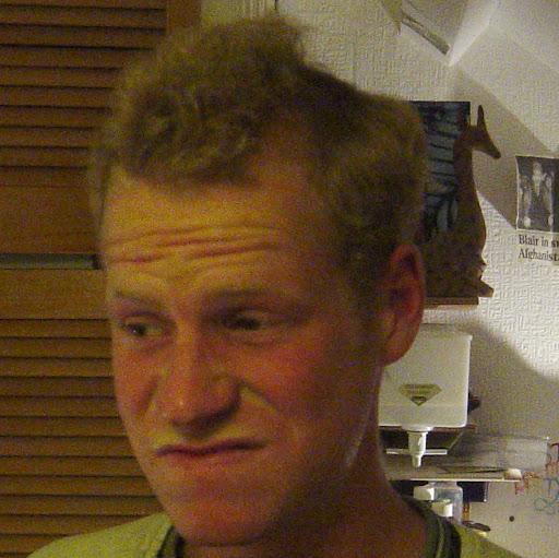 Will Emmerson-Freelancer in ,United Kingdom