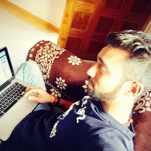 Jay Dave-Freelancer in Gujarat,India