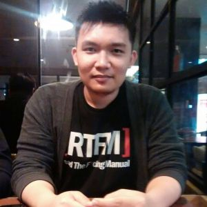 Khairil Ushan-Freelancer in Jakarta,Indonesia