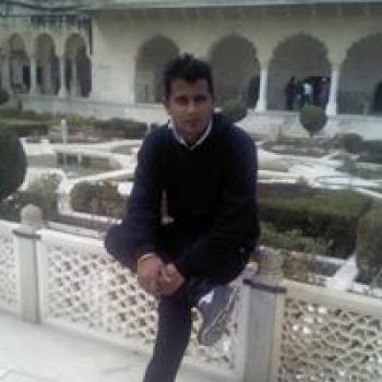 Rajneesh Tiwari-Freelancer in Delhi,India