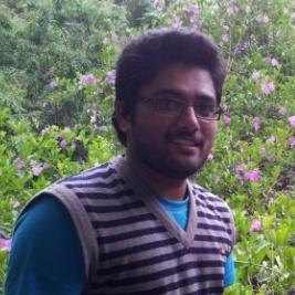 Sumanth Vasista-Freelancer in Bangalore,India