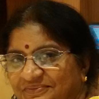 Anuradha Chelamkuri-Freelancer in Secunderabad,India