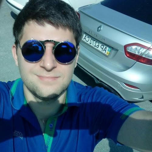 Valentyn Ma-Freelancer in ,Ukraine