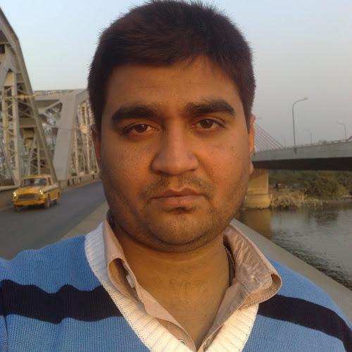 Anurag Chaubey-Freelancer in Lucknow,India