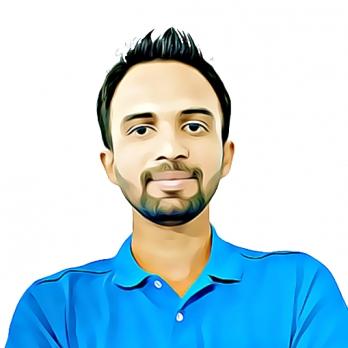 Bhavesh Bhimani-Freelancer in Surat,India