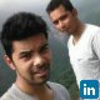 Arpan Pandey-Freelancer in Bengaluru Area, India,India