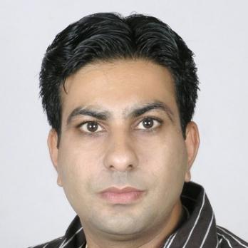 Atul Sharma-Freelancer in Jalandhar,India