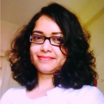 Nabanita Sarkar-Freelancer in Bengaluru,India