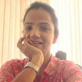 Pooja S-Freelancer in Jaipur,India